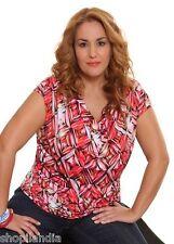 Camiseta T-Shirt Maglia Maglietta Top Sin Mangas SPG BARCELONA Talla/Size 42-44