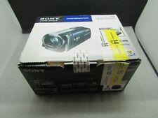 Sony Handycam HDR CX150 Camcorder MIDNIGHT BLUE  027242791244 NEW