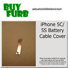 Metal EMI Plate Battery Dock Connector for Apple iPhone 5c 5s READ DESCRIPTION