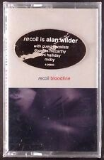 Recoil – Bloodline LP CASSETTE SIRE REPRISE DEPECHE MODE 1992  SEALED OOP