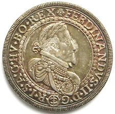 Silbermedaille (20.Jhdt.) nach Taler 1625