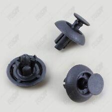 10x TOYOTA LEXUS clip fissaggio paraurti/griglia anteriore/sotto pavimento...