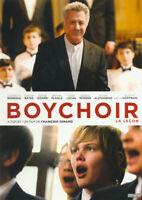 Boychoir (Bilingual) (Canadian Release) New DVD