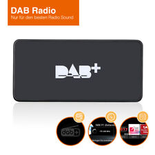 Digital Externe DAB+ Box(Y0251)für Pumpkin Autoradio Android DVD Player NA7001B