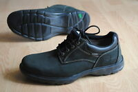 Timberland RICHMONT Oxford GORE-TEX 40 TALLA 41 Zapatos Impermeable 5057a