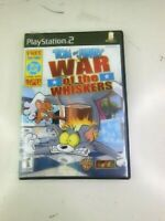 Tom and Jerry in War of the Whiskers Playstation 2 PS2 Game Complete