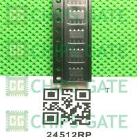 5PCS 24512RP Encapsulation:SOP8,