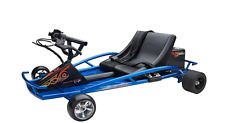 Razor Electric Go-Kart Car Cart Drifter Racing Rechargable 4 Wheel Stunt Scooter