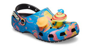 Crocs Classic Clog Diplo Take a Walk on the Weird Side Size 13