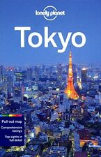 Lonely Planet Tokyo (Travel Guide) by Rebecca Milner 1742200400 The Cheap Fast