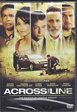 Dvd «ACROSS THE LINE ♦ THE EXODUS OF CHARLIE WRIGHT» con Andy Garcia nuovo 2010