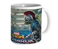 Marvel Comics - Thor Ragnarok Tasse - Coliseum Hulk vs Thor - 320 ml NEU & OVP