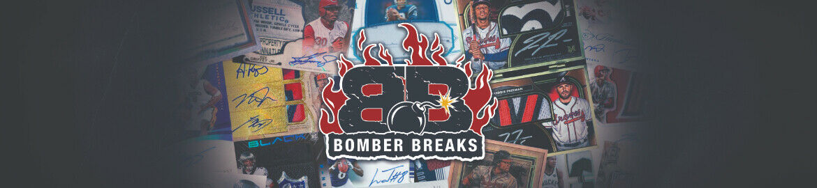Bomber Sports Cards