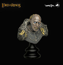 Sideshow Weta Lord Of The Rings Grishnakh Bust Lotr #1604/2000 Sold Out Rare
