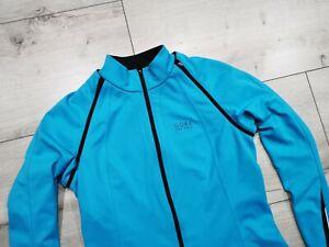 GORE Bike Wear___ Phantom Damen WINDSTOPPER Soft Shell Jacke___ Gr. 40