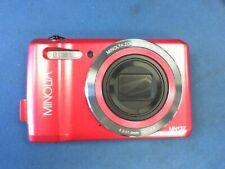 Minolta Mn12Z Digital Camera (Ecp003125)