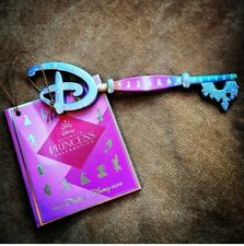 More details for disney store ultimate princess celebration opening ceremony key new with tag