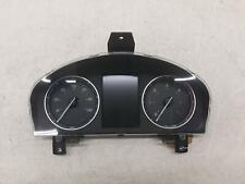 2014 FREELANDER 2179cc Diesel Automatic Speedometer Speedo Clocks FH5210849EB