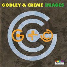 GODLEY & CREME : IMAGES / CD (SPECTRUM MUSIC 5500072) - NEUWERTIG