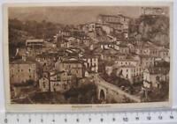 cartolina Calabria - Papasidero - Cosenza 285