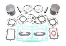 2010 SKI-DOO MXZX MXZ X 800R 800 *DUAL RING PISTONS,BEARINGS,TOP END GASKET KIT*