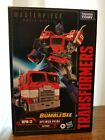Transformers Movie Masterpiece MPM-12 Optimus Prime New Sealed For Sale