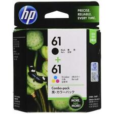 New Genuine HP Ink Cartridge 61 Combo-pack (Black,color) CR311AA F/S from Japan