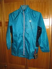 UNDER AMOUR  STORM COLD GEAR INFRARED RUNNING JACKET NWT MENS-SIZE MED MSRP $110