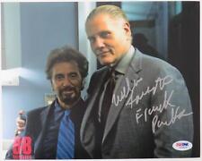 William Forsythe Signed 88 Minutes Autographed 8x10 Photo (PSA/DNA) #I69829