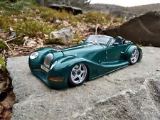 1/18 Maisto Morgan Aero 8 Lowered