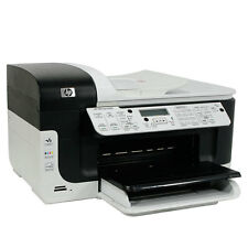 HP OfficeJet 6500 A4 USB Network Multifunction InkJet Printer E709a CB815A V1T