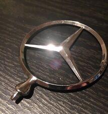 Mercedes Benz Original Stern Emblem w123 w126 w201 NEU