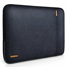 Tomtoc 360° Protective Laptop Sleeve for 15 Inch MacBook Pro Retina