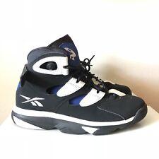 41902353426a Reebok Shaq Attaq Attack 4 IV size 11.5 M41972 Shaquille O Neal NBA Magic  retro