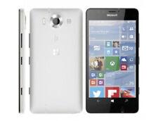 Téléphones mobiles blancs avec hexa core 4G