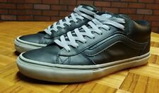 db2117789d Vans Shoes Omar Hassan Lo Men s 10 Leather
