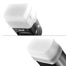 Flash Bounce Diffuser cover for Canon Speedlite 580EX YONGNUO YN560II YN-565EX