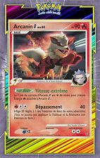 Arcanin G - Platine:Vainqueurs suprêmes - 15/147- Carte Pokemon Neuve Française