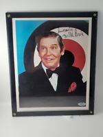 Milton Berle  Hand Signed Autographed  8x10 Picture COA