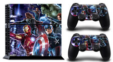 League of Legends GO DECAL PROTECTIVE STICKER for SONY PS4 CONSOLE CONTROLLER