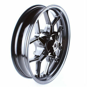 New Front Wheel Rim Aluminum For Yamaha YZF R1/S/M 2015-2020 Glossy Black