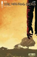 The Walking Dead 193 FINAL ISSUE 2nd Print