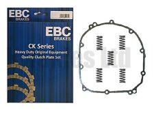 Pour : Kawasaki Z1000SX Z1000 2011-2013 EBC Embrayage Plaques, Ressort et Joint