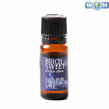 Birch douce huile essentielle 10ml 100% Pure (eo10bircswee)