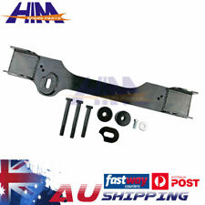 """Diff Drop Kit for Holden Colorado RG for ISUZU Dmax Crossmember Drop 2"""" - 4 Lift"""