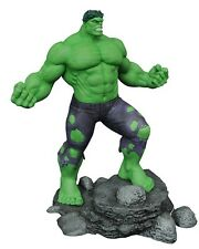 Marvel Gallery Hulk PVC Statue Diamond Select  figur action Neu