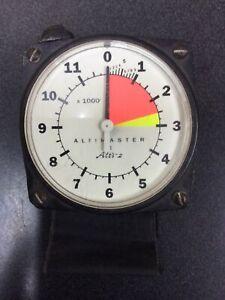 Alti 2 Altimaster Skydiving Altimeter(50031)
