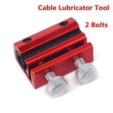 Motorcycle Luber Cable Lube Tool For Lubricating Clutch Brake Throttle Cables