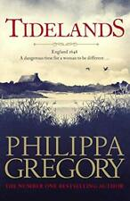 Tidelands: HER NEW SUNDAY TIMES NUMBER ONE BESTSELLER (F... by Gregory, Philippa