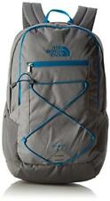 The North Face Rodey Unisex Outdoor Backpack Available In Mid Grey Dark Gre -